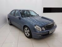 MERCEDES BENZ E CLASS E220 CDI AVANTGARDE TOP SPEC - RARE MANUAL - IMMACULATE - 12 MONTH MOT