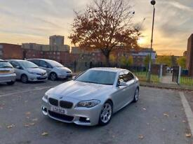 BMW F10 520d M SPORT
