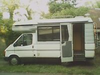 Autosleeper Legend for Sale!
