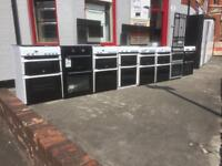 New/graded and reconditioned Gas and electric cookers for sale!!!!