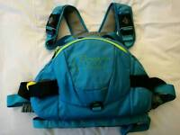 Palm FXR buoyancy aid