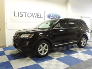 2016 Ford Explorer XLT - 4WD $256.61 Bi-Weekly for 72 Months @ 4