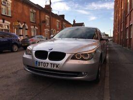 BMW 525D 3.0 E60