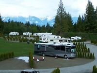 Gibsons RV Resort