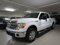 2014 Ford F-150 SUPERCREW XRT 4X4 *V8 5.0L*