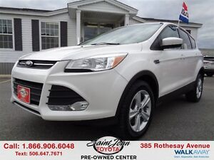 2014 Ford Escape SE $165.95 BI WEEKLY!!!
