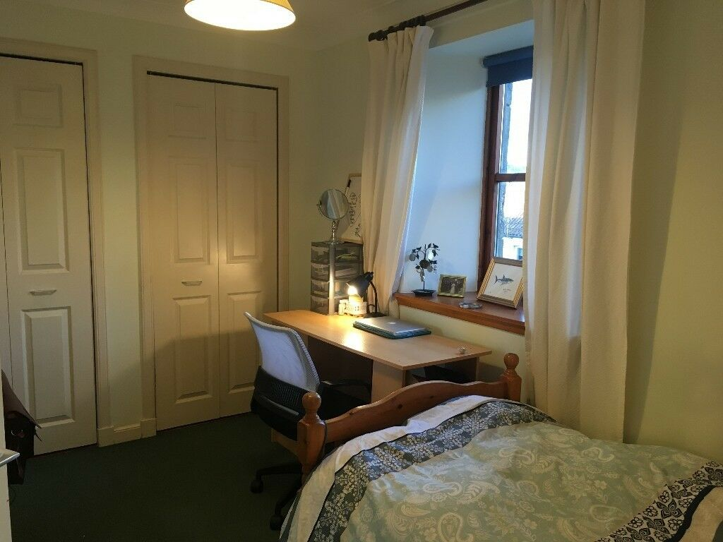 Semester 2 Student Accommodation - Single South St. Room