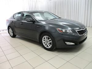 2013 Kia Optima GDI SEDAN WITH AIR CONDITION AND POWER W/L/M