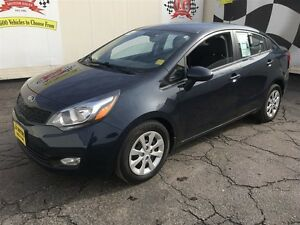2013 Kia Rio LX+, Automatic, Heated Seats