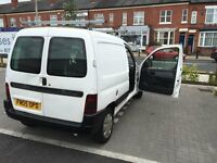 Citroen Berlingo 1.9 Tdi