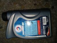 Gearbox oil for Citroen