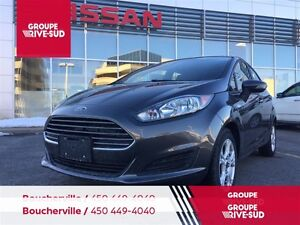 2015 Ford Fiesta SE-AIR CLIMATISÉ-BLUETOOTH!!