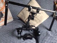 DYS Eagle eye camera gimbal