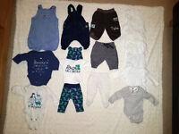 Newborn - Boys Clothes - Super Bundle!