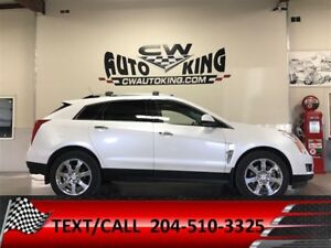 2012 Cadillac SRX Premium Collection / All Wheel / Financing