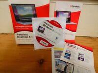 Parallels Desktop 5 for Mac