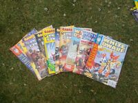 Old/rare white dwarf magazine to inspire present modelleing
