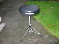 Gibraltar Drum Stool