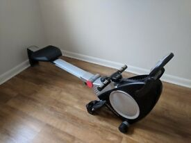 Purefitness & Sports Magnetic Rowing Machine