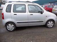Suzuki Wagon R *42000 Mile*
