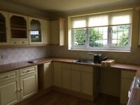 One bedroomed house to rent, Goodrington