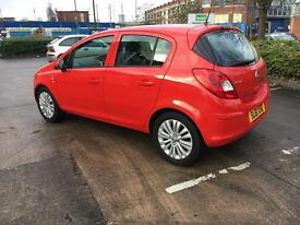Vauxhall Corsa 1.2 excite 5 door * finance available good bad poor credit * not sri cdti x pack ltd