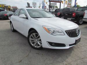 2016 Buick Regal Turbo   LEATHER   CAM   ONE OWNER