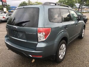 2009 Subaru Forester X w/Premium Pkg | AWD | Amazing Condition | Kitchener / Waterloo Kitchener Area image 5