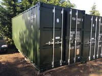Storage/ Garage/ Shipping Container to Rent Near Dorking/ Guildford - Surrey