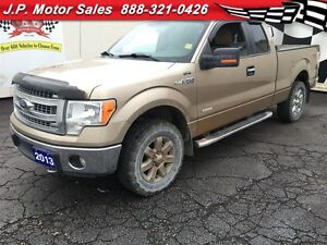 2013 Ford F-150 XLT, Crew Cab, Automatic, Back Up Camera, 4*4