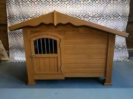 DOG HOUSE KENNAL