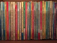 Large Archie comic collection