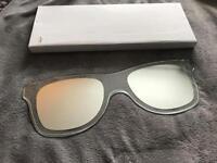 2 brand new sunglasses Mirrors