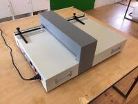 Magnum Paper A3 paper Creaser/Perforator (MCR-46E)