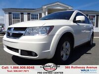 2010 Dodge Journey SXT $136.72 BI WEEKLY!!!