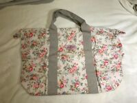 BRAND NEW Cath Kidston holiday bag