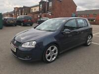 2006 VOLKSWAGEN GOLF GTI DSG HPI CLEAR PX WELCOME