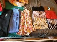 Maternity clothes bundle 16/18/20