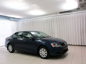 2014 Volkswagen Jetta VW CERTIFIED! Low KMs!! Heated Seats! Tren