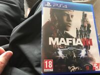 Loads new PS4 games for sale from £5 each to £28 each some sealed ask for prices