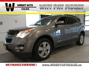 2012 Chevrolet Equinox LT| NAVIGATION| LEATHER| SUNROOF| 129,570