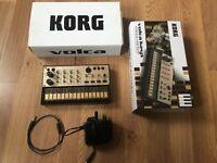 Korg Volca Keys - Analog Synth