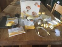 Medela swing electric 2 phase breast pump