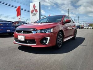 2016 Mitsubishi Lancer SE LTD only $150 BW taxes in!