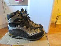 La Sportiva Trango Extreme Evo Light GTX B3 Mountain Boots - Size UK 11 EUR 46