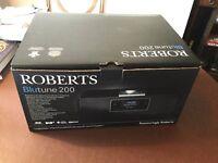 Roberts blutune 200 Sound System