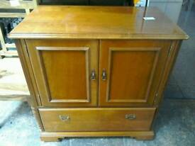 Television cabinet #33673 £20