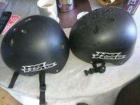 Skateboard canoeing helmets 2 of