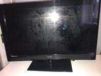 32inch Technike television