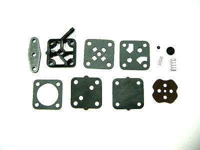 Fuel Pump Repair Kit Johnson Evinrude 2.5 3 4 4.5 5 6 7.5 8 9.9 15 hp  393088